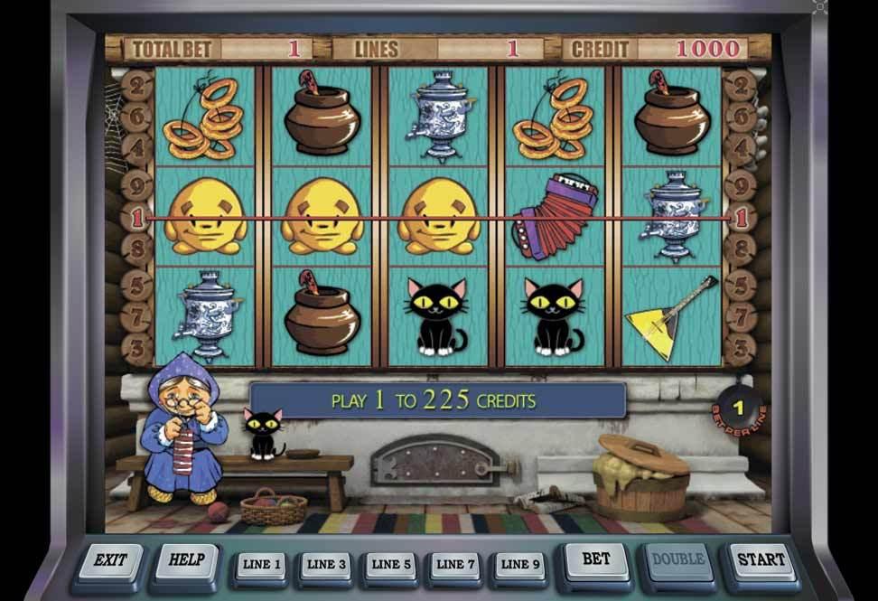 Играть онлайн бесплатно слот автоматы